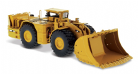 Diecast Masters CAT R3000H Underground Mining Loader (Working Lights)